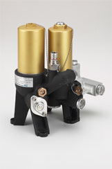 Rolls-Royce RR 250 CEFA Combined Fuel/Lube Filter Manifold Image