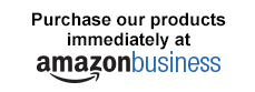 Purchase our products immediately at amazon business