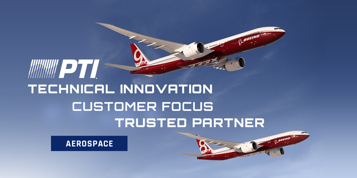 PTI - Technical Innovation, Cutomer Focus, Trusted Partner