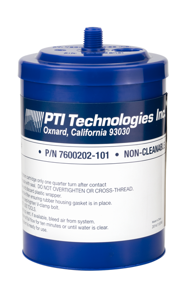 Potable Water Filter Cartridge Image
